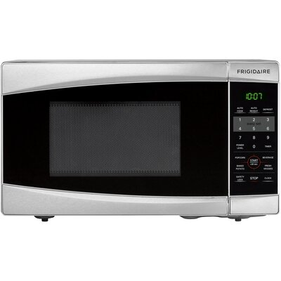 Countertop Microwave Reviews : Frigidaire 0.7 Cu. Ft. 700W Countertop Microwave & Reviews Wayfair