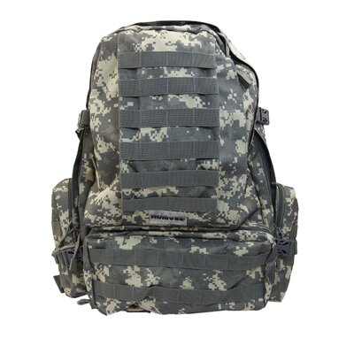 3 Day Assault Backpack by Humvee