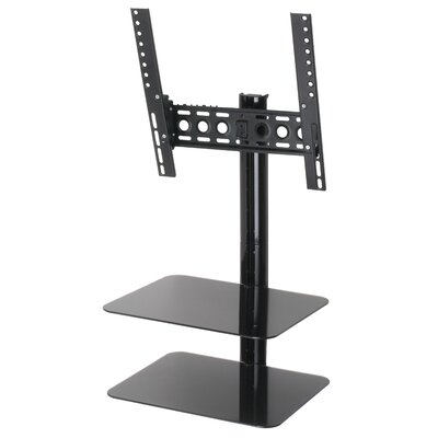 "Tilt and Turn TV Wall Mount for 47"" Flat Panel Screens Product Photo"