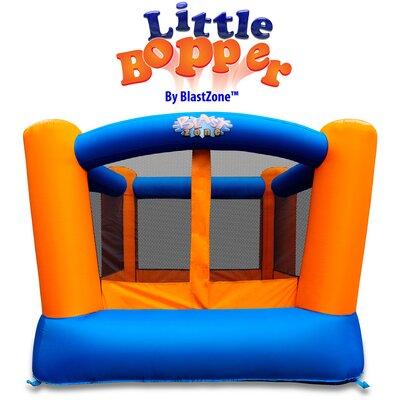 Blast Zone Little Bopper Bounce House