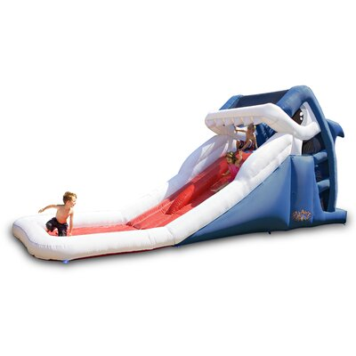 Great White Water Slide Product Photo