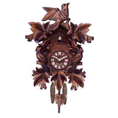 Cuckoo Wall Clock by River City Clocks