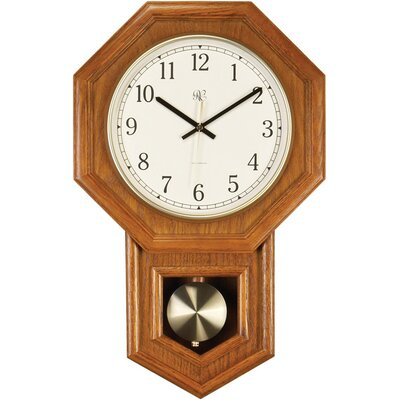 River City Clocks Wall Clock