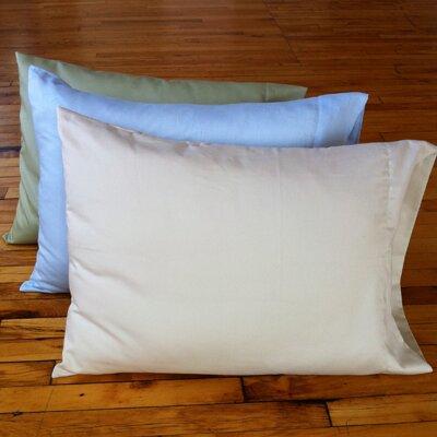 Kapok Soft Pillow by White Lotus