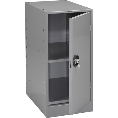 Tennsco Corp. Tennsco Add-A-Stack Shelving System 1 Door Storage Cabinet