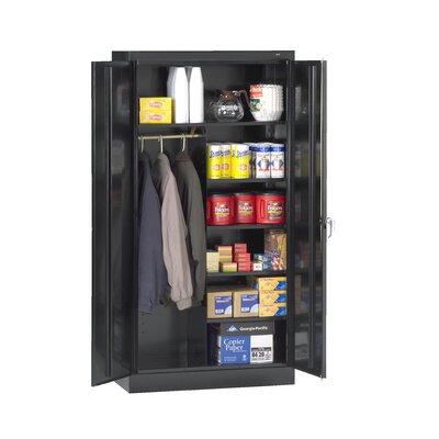Tennsco Corp. 2 Door Storage Cabinet