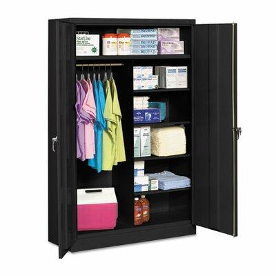 Tennsco Corp. Jumbo 2 Door Storage Cabinet