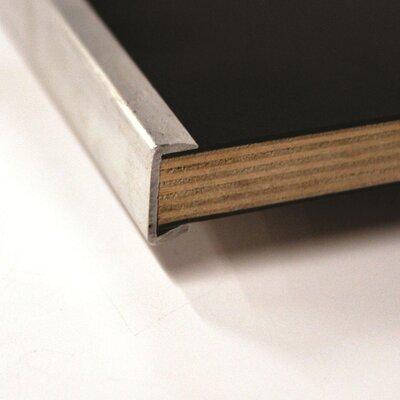 "Maywood Furniture Standard Series 60"" Semi Circle Folding Table"