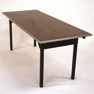 Maywood Furniture Original Series Rectangular Folding Table