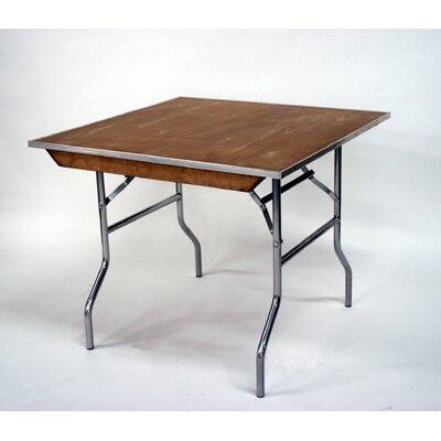 Maywood Furniture Standard Series Gathering Table