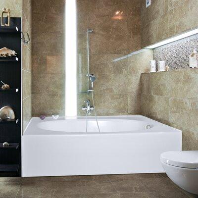 "Builder Kona 60"" x 36"" Whirlpool Bathtub Product Photo"