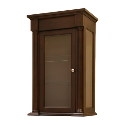 Palladio Bath 26 X 42 5 Free Standing Cabinet Top Wayfair