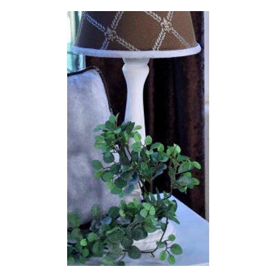 "Blueberrie Kids Bordeaux 15"" H Table Lamp"