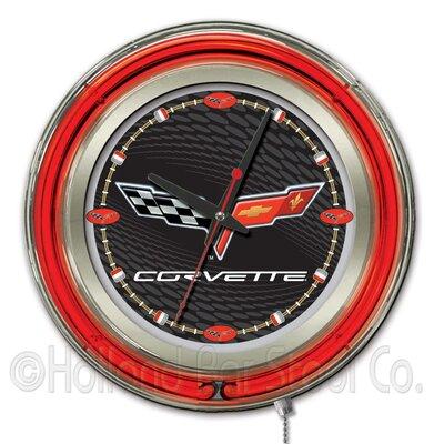 Corvette - C6 15