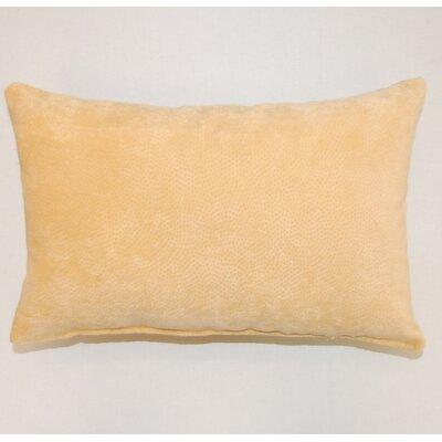 Cosmo Knife Edge Lumbar Pillow by Dakotah Pillow