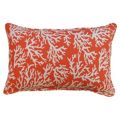 Faylinn Corded Lumbar Pillow by Dakotah Pillow