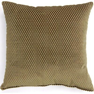 Dakotah Pillow Fino Knife Edge Throw Pillow