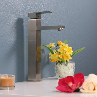 ZT Single Handle Faucet Product Photo