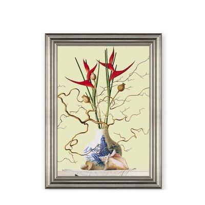Legion Furniture Framed Painting Print