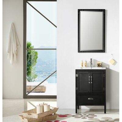 "24"" Bathroom Vanity Set Product Photo"