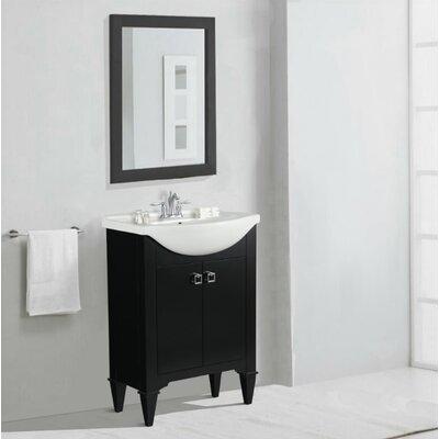 """24"""" Single Vanity Set Product Photo"""