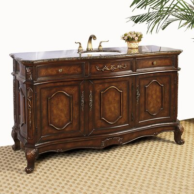 Legion Furniture Hatherleigh 60 Quot Single Chest Bathroom