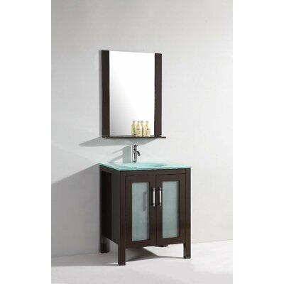 Legion Furniture 28 Quot Single Bathroom Vanity Set With