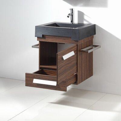 Legion Furniture 24 Single Bathroom Vanity Set Reviews Wayfair