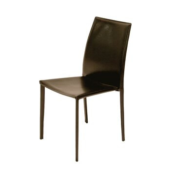 Aeon Furniture Tamara Armless Stacking Chair
