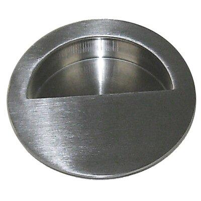 INOX® Recessed Pull