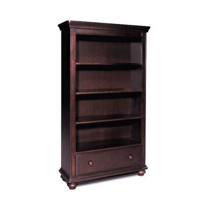 """Capretti Design Umbria 50"""" Barrister Bookcase"""