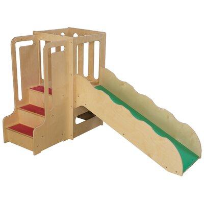 Mini Loft System Slide Product Photo