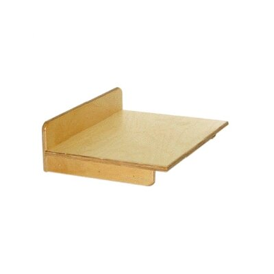 Wood Designs Classic Kitchen Straight Counter