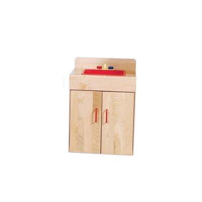 Wood Designs Heritage Sink