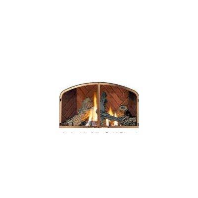 Napoleon Fireplace Decorative Door Kit