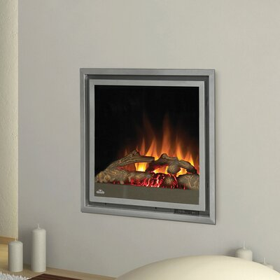 Electric Insert Fireplace Wayfair