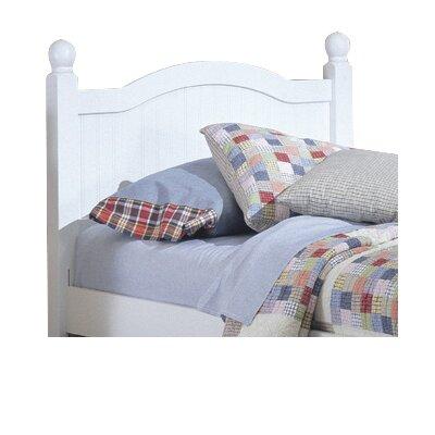 Carolina Furniture Works, Inc. Carolina Cottage Headboard 417930 417940