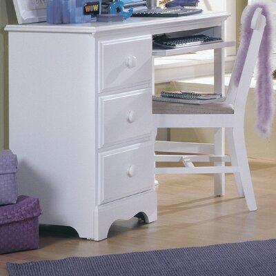 Carolina Furniture Works, Inc. Carolina Cottage Computer Desk Desk 411300