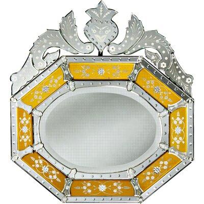 Beatrice Venetian Mirror by Venetian Gems