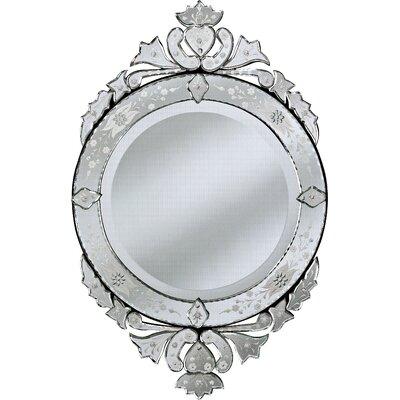 Venetian Gems Lirio Venetian Mirror