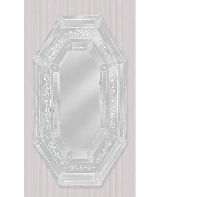 Ashley Venetian Wall Mirror by Venetian Gems