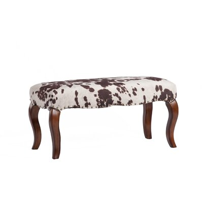 Shane Upholstered Bedroom Bench by Comfort Pointe