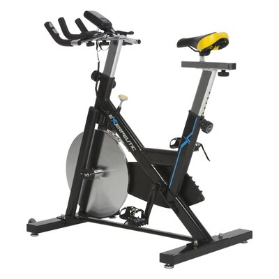 Exerpeutic LX9 Super High Capacity Training Cycle with Computer