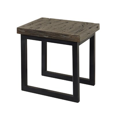 End Table by Coast to Coast Imports