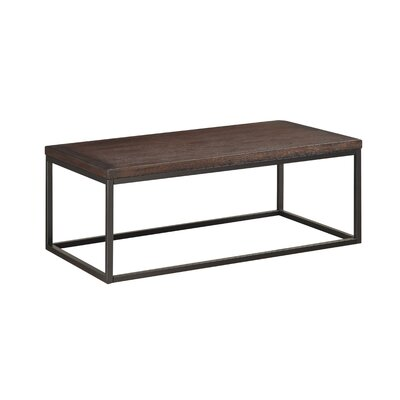 Valley Forge Coffee Table by Coast to Coast Imports