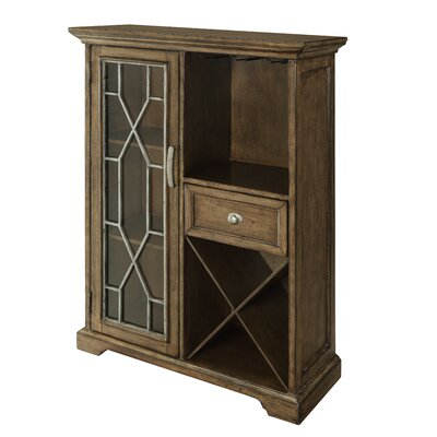 Bar Cabinet by Coast to Coast Imports