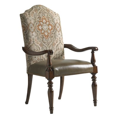 Coventry Hills Ellyson Arm Chair by Lexington
