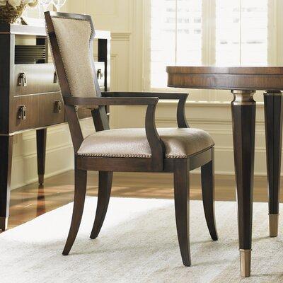Tower Place Seneca Arm Chair by Lexington