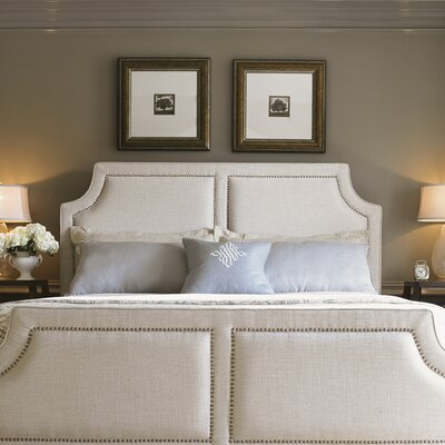 Kensington Place Chadwick Upholstered Headboard by Lexington