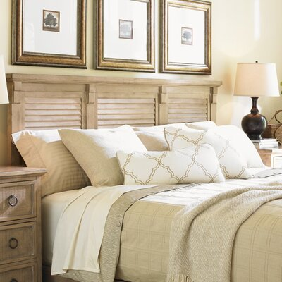 Lexington Monterey Sands Cypress Point Wood Headboard